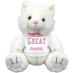 Great Grandma Bear
