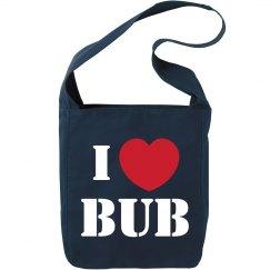 I love Bub