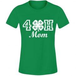 4-H Mom