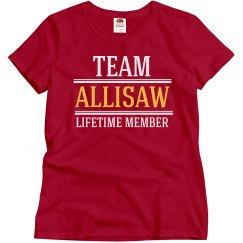 Team Allishaw