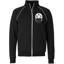 Football Track Top