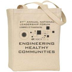 2017 Forum Tote Bag