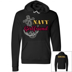 Anchor Navy Girlfriend