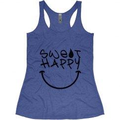 Sweat Happy
