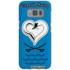 Captain Swan Case