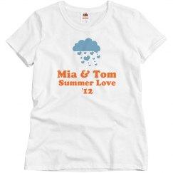 Summer Love Design