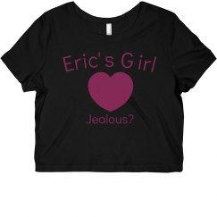 Eric's Girl