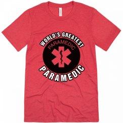 Paramedic