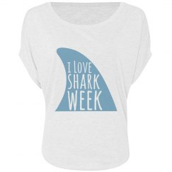 Shark Week Love