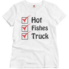Hot Fishes Truck