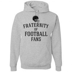 Football fan fraternity