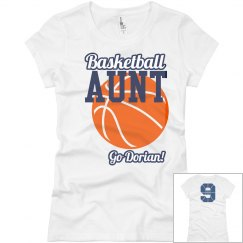 Basketball Aunt2