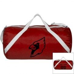 Cardinals Duffle Bag