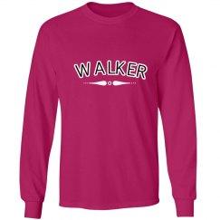 Walker family name