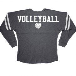Volleyball Spirit Slub