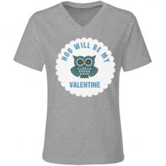 Valentine Day Tee for Him