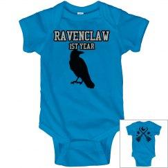 ravenclaw 1st year