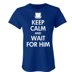 Keep Calm & Coast Guard