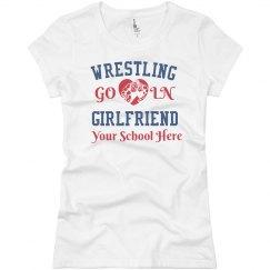 Custom GF Wrestling