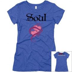 Soul Mates Couples(Women)