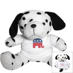 Republican Puppy