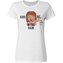 Kiss me in the rain/money