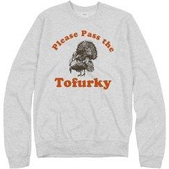 Thanksgiving Tofurky
