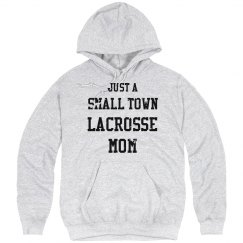 Small town lacrosse mom