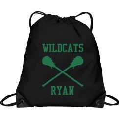 Wildcats Lacrosse Team