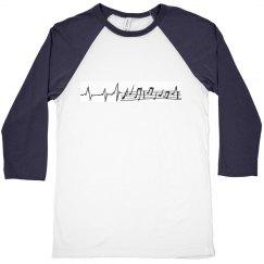music note shirt