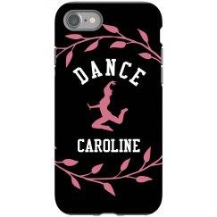 Custom Dance Case