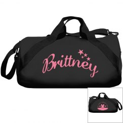 Brittney dance
