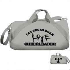Las Vegas Cheerleader