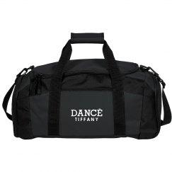 Purple Dance Logo
