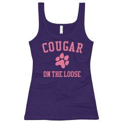 Cougar on the Loose