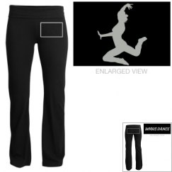Team Yoga Pants