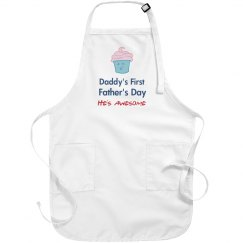 Daddy's First Father Day