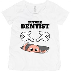 Maternity. Dentist