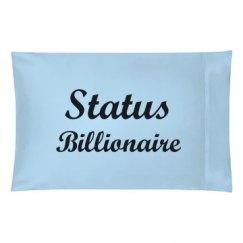 Status  Billionaire