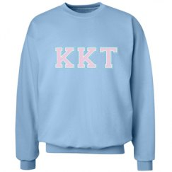 Scream Queens Kappa Kappa Tau Sweatshirt