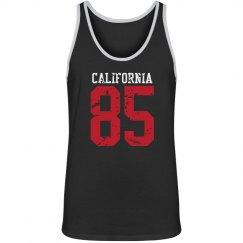 California 85