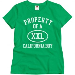 XXL California Boy
