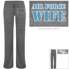 AF Wife PJ Pants
