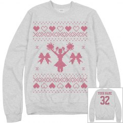 Cheer Ugly Sweater