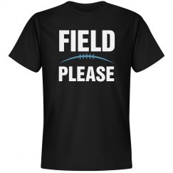 Think football shirt