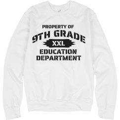 9th Grade