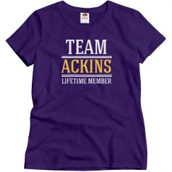 Team Ackins