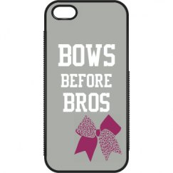 Bows before Bros case