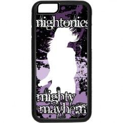Mightonics 4/4S Case