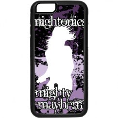Mightonics 4/4S Case